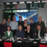 Edinbourg (8 au 10 mai 2009)