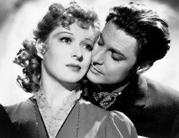Greer Garson, Robert Donat