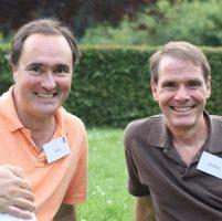Robert Dilts et Eric Salmon