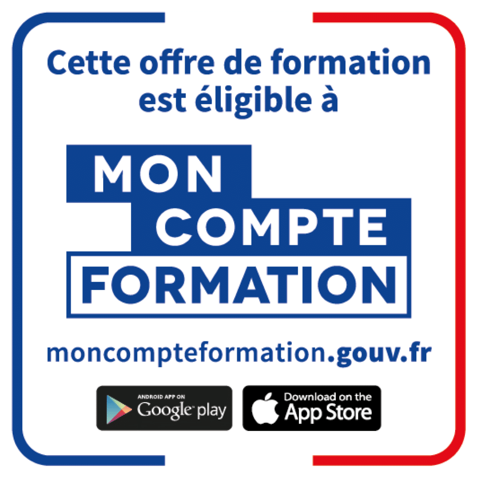 Compte Personnel de Formation (CPF) - CEE Ennéagramme | Formation - Stages - Coaching