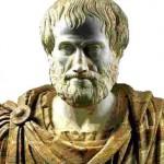 statue d'Aristote
